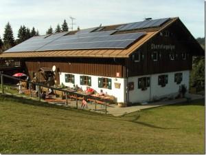 Berggasthof-Oberstiegalpe-Allgäu